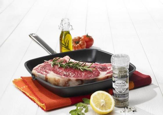 Salage viande